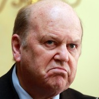 Sorry Michael: Spending watchdog still thinks Noonan should cut €2bn in the budget
