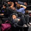United Airlines computer glitch leaves thousands stranded