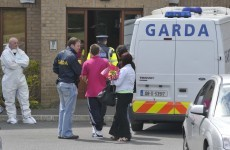 Man charged and named in connection with north Dublin murder