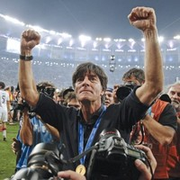 Ireland and O'Neill to face Löw as Germany boss staying on for two more years