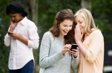 'Do I want my mum to see this?': New app aims to stop teens sexting