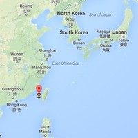 Over 40 feared dead in plane crash near Taiwan airport