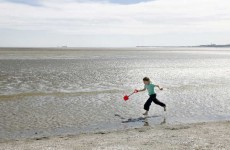 Swimming ban lifted at Sandymount Strand