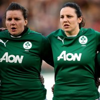 I went to every Ireland game at 2010 World Cup and thought 'I should be out there'