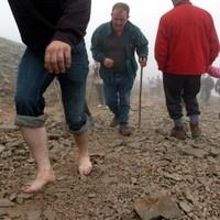 Erosion of Croagh Patrick a major concern ahead of 'Reek Sunday' pilgrimage