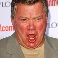 Beam me down Scotty: William Shatner disses Facebook app