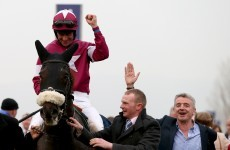 Day at the Races: Ever dreamt of owning a racehorse? Here's how to do it