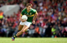 A quiz question reminded James O'Donoghue what it means to be 'a true Kerry player'