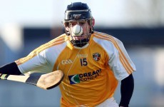 Antrim put seven goals past Down to clinch Ulster U21 hurling title