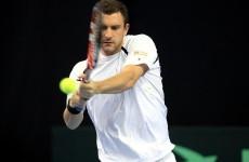 Ireland's Conor Niland makes it to Wimbledon