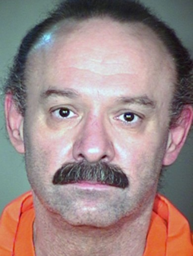 Convicted murderer takes two hours to die in botched execution