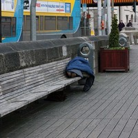 Case Studies: Facing homelessness in a foreign country