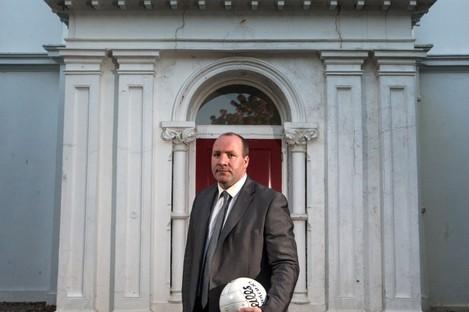 Brian Cuthbert: Sligo game is 'Cork's All-Ireland final'.