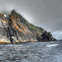 Will the new Star Wars movie be filmed on Skellig Michael?