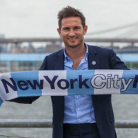 It's official: Frank Lampard joins soon-to-be MLS side New York City FC