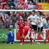 Sligo suffer European heartbreak at the hands of Rosenborg