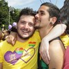 Together at last? Big four political parties come together over gay marriage issue