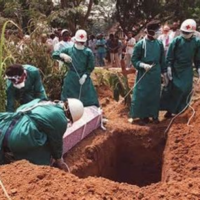 More than 1,000 people have contracted Ebola in the worst outbreak in history