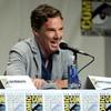 Benedict Cumberbatch sends Comic Con into meltdown... It's The Dredge