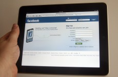 Facebook ready to release iPad app
