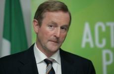 Merkel ally: I told Enda Kenny that Ireland has no chance of a bank debt deal