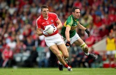 Cork aiming for redemptive performance against Sligo -- Walsh