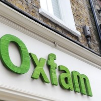 Oxfam in Canada was told that it isn't allowed prevent poverty anymore