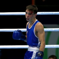 'I'm going to take a gold', promises Conlan as he eyes tough challenge ahead in Glasgow