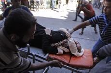 "Israeli attack on UN school an ""atrocity"" --- Charlie Flanagan"