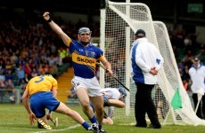 As it happened: Tipperary v Clare