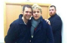 Niall Horan's brother leaves Twitter after cryptic tweets about 'destructive' fame
