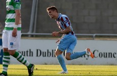 Holohan helps Drogheda to victory over Hoops