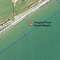Beach-goers warned about getting in the water at four Cork beaches