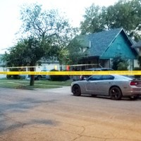 Baby girl dies after being left in hot car in 32 degree heat