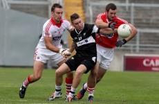 As It Happened: Cork v Sligo, All-Ireland SFC Round 4A qualifier