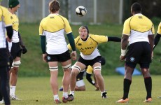 Ulster's latest South African import not looking to reinvent the wheel