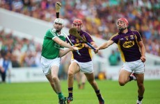 As It Happened: Limerick v Wexford, All-Ireland senior hurling quarter-final