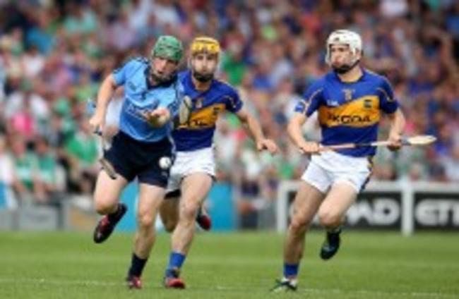 As It Happened: Tipperary v Dublin, All-Ireland senior hurling quarter-final