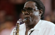 Springsteen sax player Clarence Clemons dies