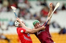 O'Brien strikes 0-13 as Cork comeback sees off Galway in All-Ireland IHC semi-final