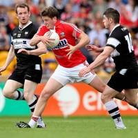 Cuthbert's Cork overcome Sligo challenge to secure Mayo quarter-final