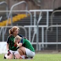 Gemma Begley leads Tyrone charge past heartbroken Kildare