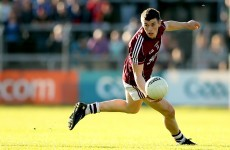 Galway's Shane Walsh turns skill levels to '11' with outrageous score