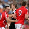 Kerrigan delight as Cork bounce back from 'personal abuse' after Munster final defeat