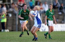 O'Reilly the instigator as Cavan feast on Meath