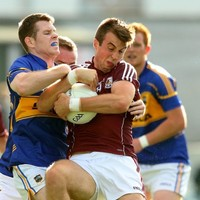 Captain Conroy on Galway relief as they survive late Tipperary goals to win