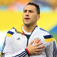 Arsenal confirm signing of Colombian 'keeper Ospina from Nice