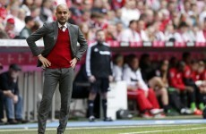 Bayern Munich will never sack Guardiola, says CEO Rummenigge