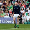 Limerick hopeful captain O'Grady will recover from injury for All-Ireland semi-final
