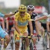 Nibali wins 2014 Tour de France, Ireland's Nicolas Roche finishes 39th overall